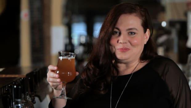 ZP. Craft Beer Expert Katherine Kyle Promo Image