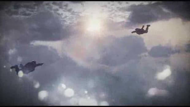 ZA. Battlefield 3 Walkthrough Part 27 - Kaffarov Promo Image