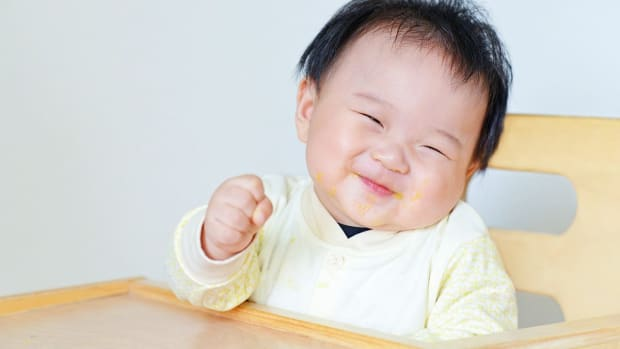 ZD. How to Season Homemade Baby Food Promo Image