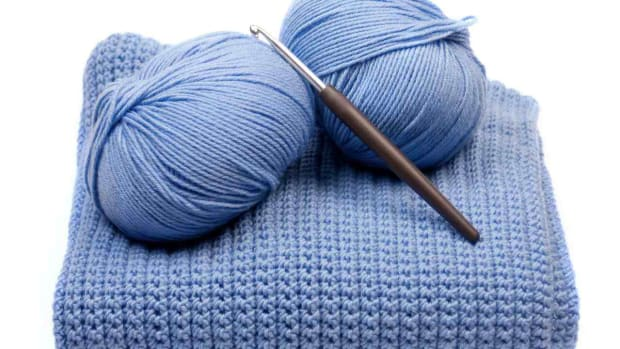 X. How to Do a Crochet Slip Stitch Promo Image
