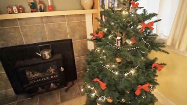 C. How to Trim a Christmas Tree Promo Image