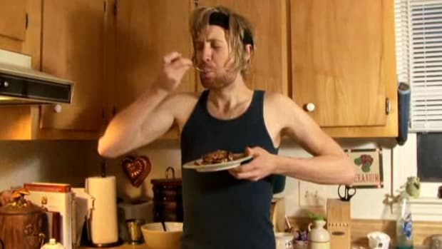 L. How to Prepare Healthy Recipes for Bodybuilding Promo Image