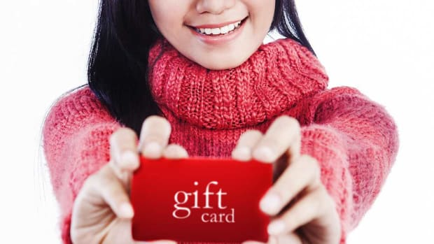 P. How to Get Discount Gift Cards Promo Image