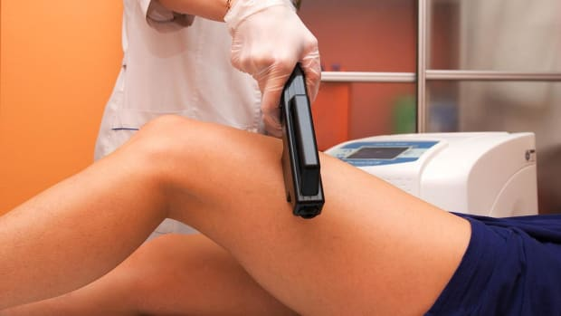 M. 3 Types of Lasers Used for Hair Removal Promo Image