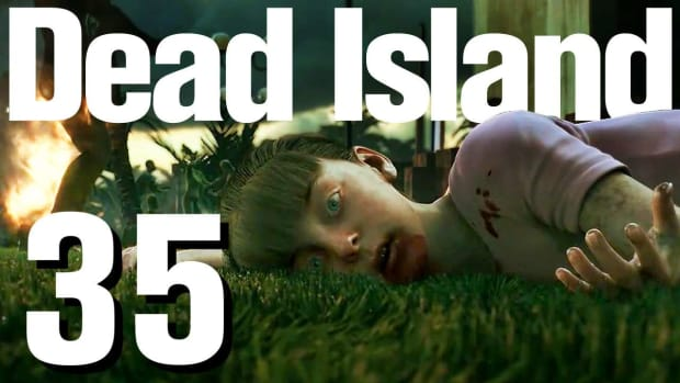 ZI. Dead Island Playthrough Part 35 - Ram on Heaven's Door Promo Image