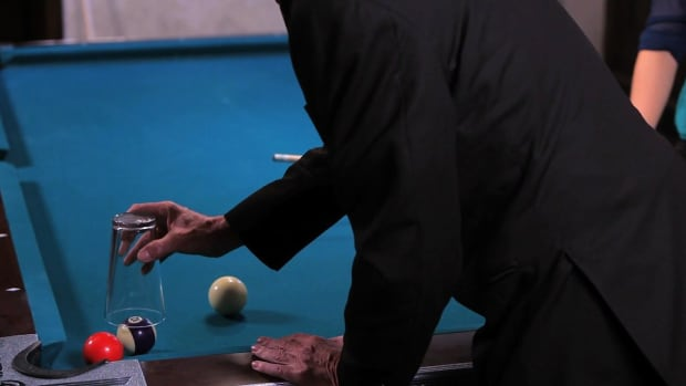 ZF. How to Win the Pool Stick Bar Bet Promo Image