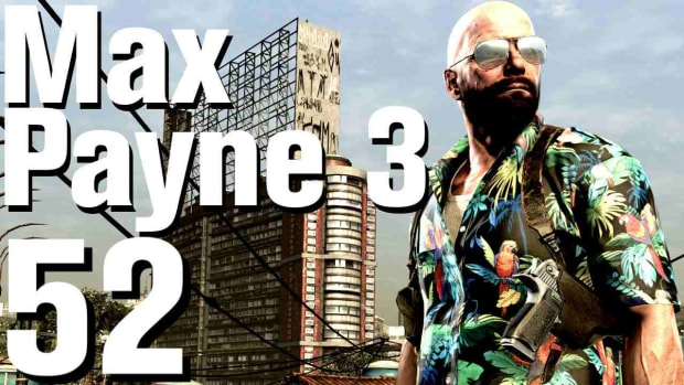 ZZ. Max Payne 3 Ending - Part 52 - Chapter 14 Promo Image