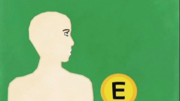K. How to Eat More Foods with Vitamin E Promo Image