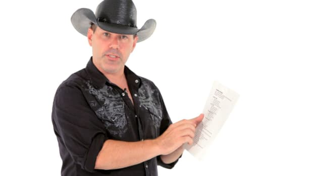 E. How to Use Step Sheets to Learn Line Dancing Promo Image