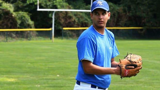 K. 4 Baseball Pitching Drills for Velocity Promo Image