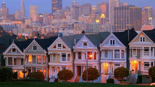 B. Top 8 Places to Visit in San Francisco Promo Image