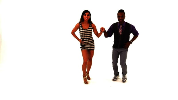 ZO. Where Can You Dance Bachata? Promo Image