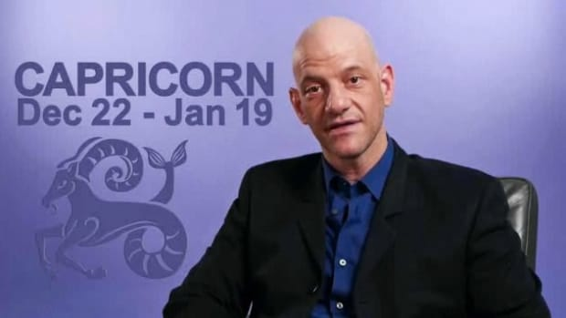 T. How to Understand the Capricorn Horoscope Sign Promo Image