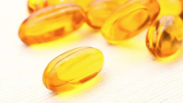 C. Common Vitamin Deficiency Symptoms Promo Image