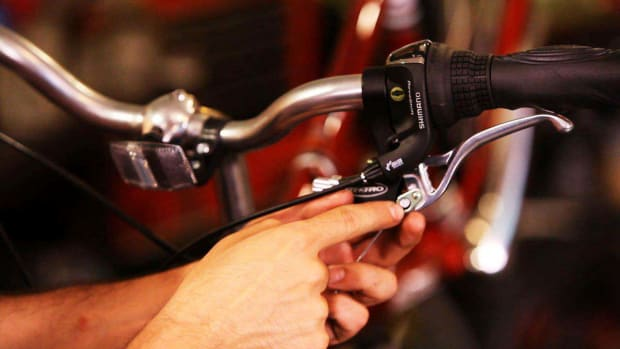 ZD. How to Install Bicycle Brake Cables & Housing Promo Image