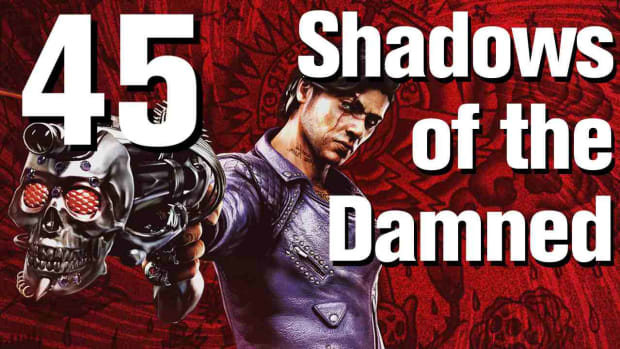 ZS. Shadows of the Damned Walkthrough: Act 5-2 Different Perspectives (1 of 3) Promo Image