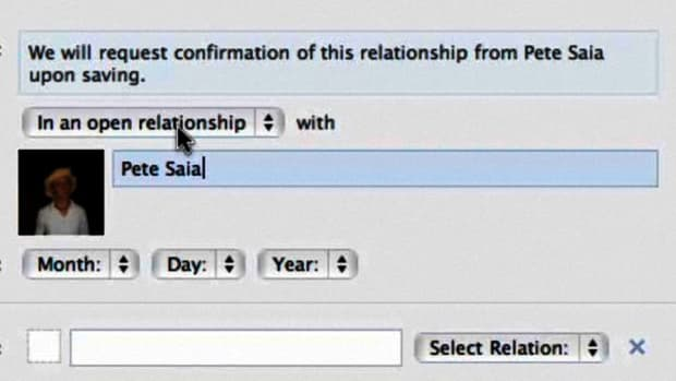 H. How to Send a Relationship Request on Facebook Promo Image