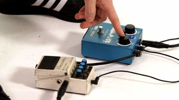 G. What Are Guitar Delay Pedal Settings? Promo Image