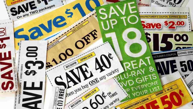 C. How to Read a Coupon Promo Image