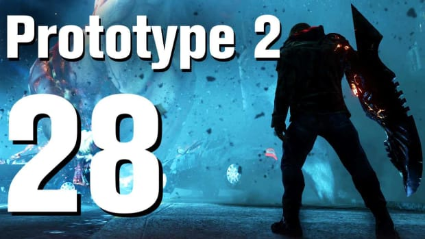 ZB. Prototype 2 Walkthrough Part 28 - Fall From Grace 2 of 2 Promo Image