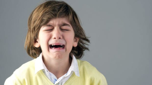 L. 3 Common Reasons Why Children with Autism Have Meltdowns Promo Image