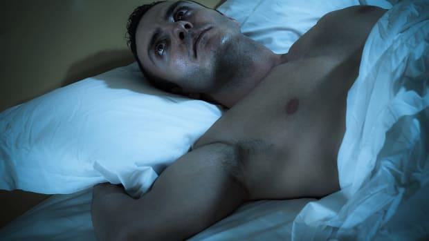 I. How to Get to Sleep & Stay Asleep Promo Image
