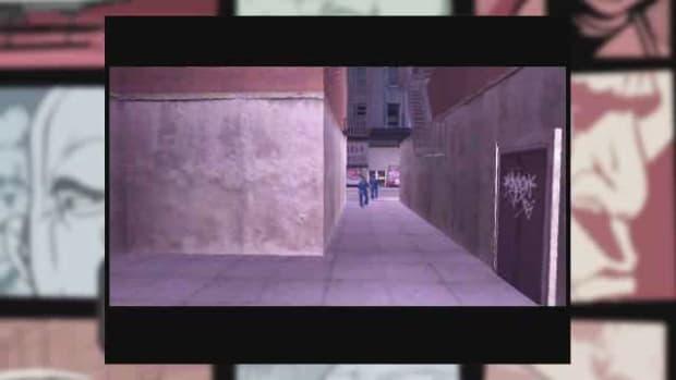 K. GTA3 iOS Walkthrough Part 11 - The Pick-Up Promo Image