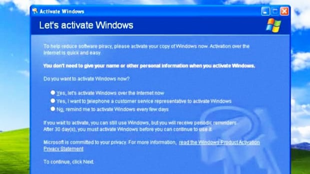 ZL. How to Activate Windows XP Promo Image