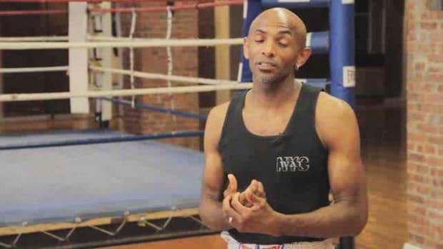 ZC. Who Is UFC Fighter Wanderlei Silva? Promo Image