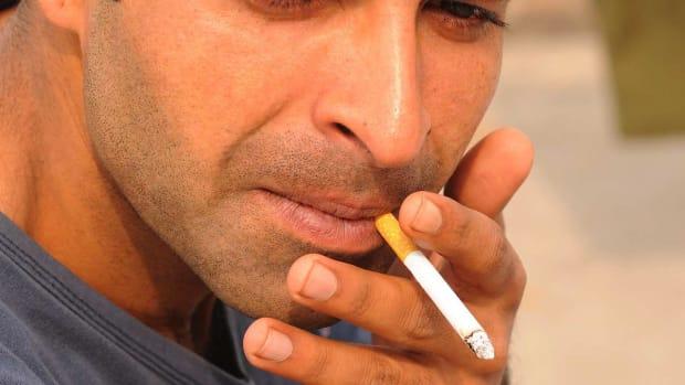 D. Smoking, Drugs, Alcohol & Erectile Dysfunction Promo Image