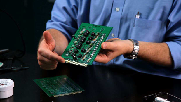 N. What Is a Printed Circuit Board? Promo Image