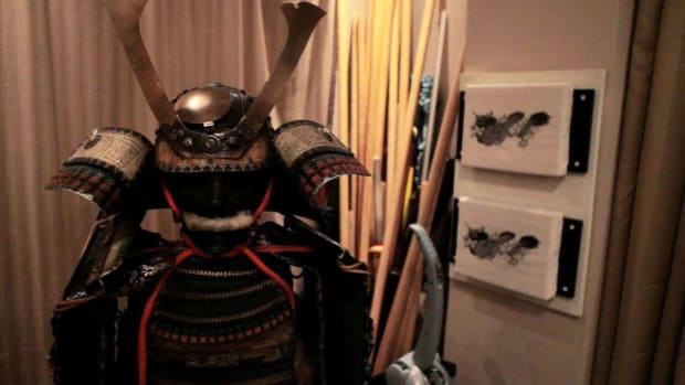 ZZZB. 5 Facts about the History of Ninjutsu Promo Image