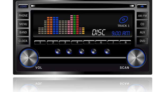 ZB. What Is a Bluetooth Car Stereo? Promo Image