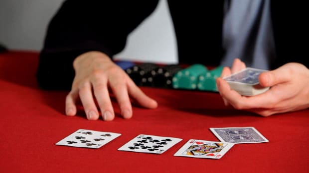 B. Poker Rules Promo Image