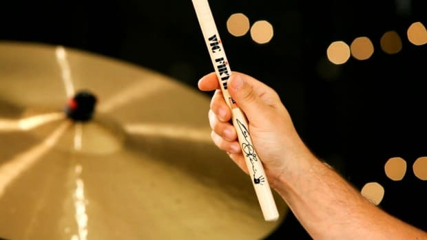 ZZZA. How to Increase Your Stick Speed & Control on the Drums Promo Image