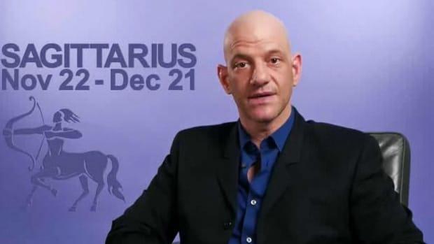R. How to Understand the Sagittarius Horoscope Sign Promo Image