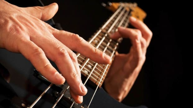ZJ. How to Play Flamenco in Fingerstyle Guitar Promo Image