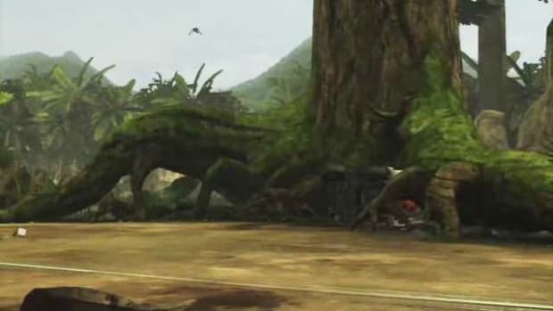 G. Jurassic Park The Game Walkthrough Episode 1 - The Intruder - Part 7 Promo Image