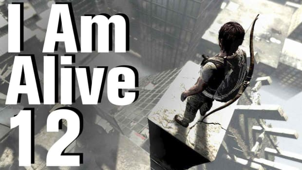 L. I Am Alive Walkthrough Part 12 - Line 4 Promo Image