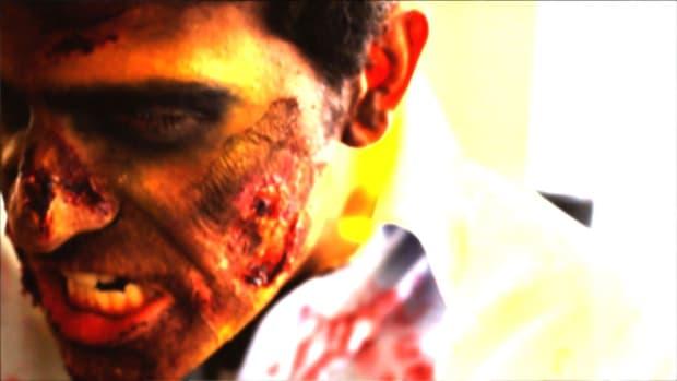 T. 4 Deadliest Threats of a Zombie Outbreak Promo Image