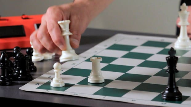 P. What Is Pawn Promotion in Chess? Promo Image