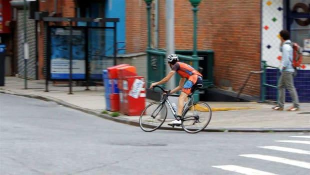 V. 5 Bike Race Steering & Cornering Tips Promo Image