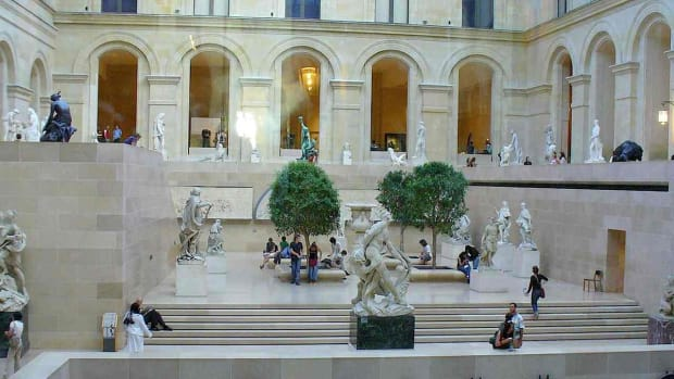 C. Top 6 Museums to Visit in Paris Promo Image