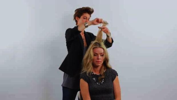 X. How to Make a Hair Bump Using a Sponge Promo Image