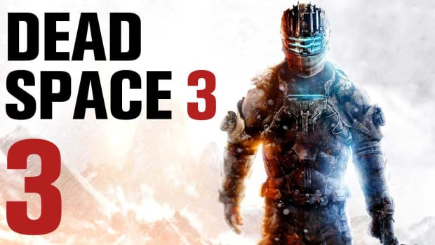 A. Dead Space 3 Walkthrough Part 1 - Chapter 1 [No Commentary] Promo Image