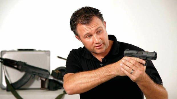 ZZD. How to Shoot Guns with Keith Charley Promo Image