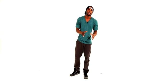 P. How to Do a Krumping Hip-Hop Combo Promo Image