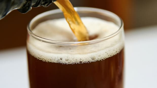 N. What's the Difference between Store-Bought Beer & Home Brew? Promo Image