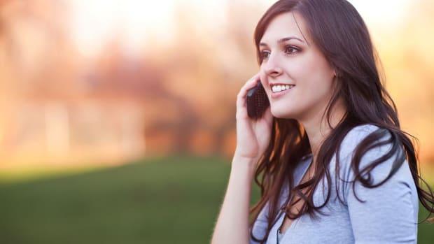Y. Cellphone Etiquette Promo Image
