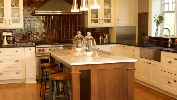 ZJ. How to Decorate Your Kitchen Promo Image